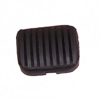 caoutchouc de pedale frein ou embrayage, 57-86 Jeep CJ3B CJ5 CJ6 CJ7 CJ8 & SJ