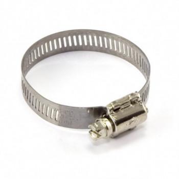 collier pour durite de refroidissement 32mm à 50mm