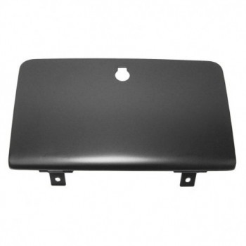 porte de boite a gant noire, 76-86 Jeep CJ Models