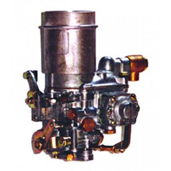 carburateur SOLEX L-Head, 41-53 Jeep Willys MB M38 CJ2A CJ3A & Hotchkiss M201