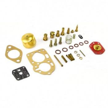 carburateur Solex kit reparation, 41-53 Jeep Willys MB M38 CJ2A CJ3A & Hotchkiss M201