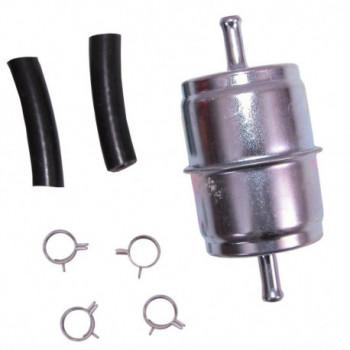 filtre a essence Kit, 55-75 Jeep CJ5 CJ6 & SJ