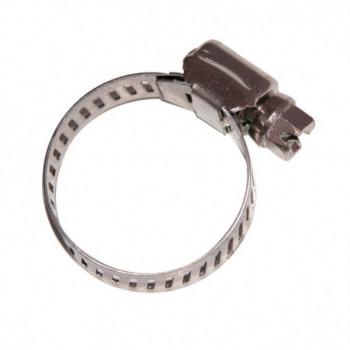 collier pour durite diametre 25mm à 40mm