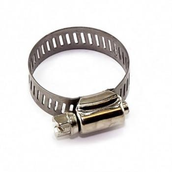 collier pour durite diametre 32mm à 50mm