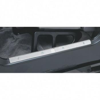 protection entree de porte, Aluminum, 76-95 CJ & Wrangler