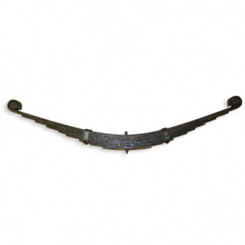 lame ressort suspension avant 10 Lames, 55-75 Jeep CJ Models