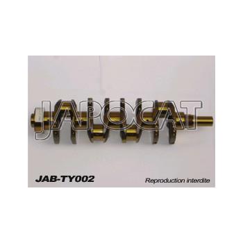 VILEBREQUIN TOYOTA 2.4td HILUX & LJ70 - LJ73 LANDCRUISER