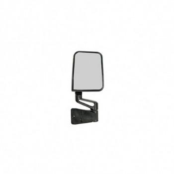 retroviseur noir droit, 87-02 Wrangler