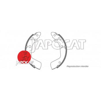 MACHOIRES de FREIN (le jeu) SUZUKI SWIFT