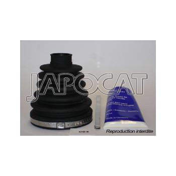 SOUFFLET de CARDAN TOYOTA RAV4 105mm x 83mm x 25mm