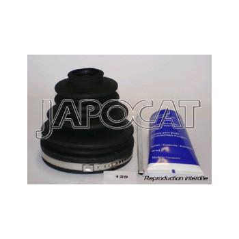 SOUFFLET de CARDAN NISSAN QASHQAI & X-TRAIL 69mm x 63mm x 16mm