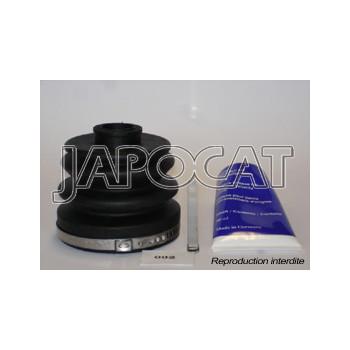 SOUFFLET de CARDAN SUZUKI & OPEL 88mm x 72mm x 23mm