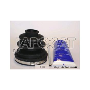 SOUFFLET de CARDAN TOYOTA RAV4 89mm x 76mm x 25mm