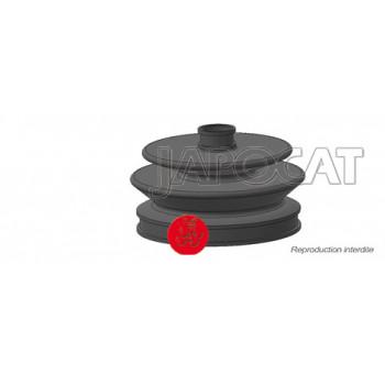 SOUFFLET de CARDAN HYUNDAI SANTA FE 89mm x 81mm x 25mm