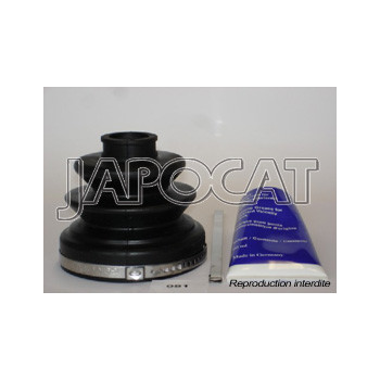 SOUFFLET de CARDAN MITSUBISHI PAJERO & L200 89mm x 83mm x 23mm
