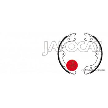 MACHOIRES de FREIN à MAIN (jeu de 4) INFINITI FX & NISSAN MURANO