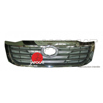 CALANDRE GRILLE TOYOTA HILUX 2011-2015