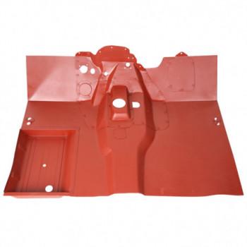 panneau plancher avant, 52-71 JEEP Willys M38A1