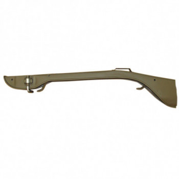 porte fusil MILITARY 41-45 JEEP Willys MB Ford GPW Hotchkiss M201