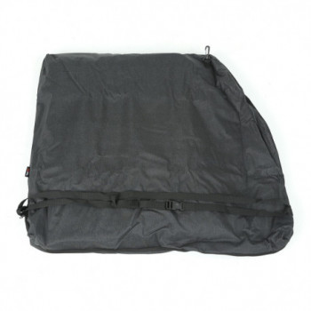Cargo Net Noir 2 Door 07 17 Jeep Wrangler