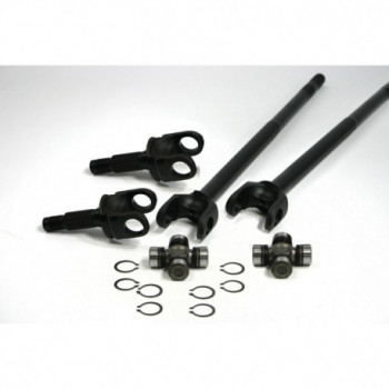 arbre de roue avant renforce Kit dana44 for 03-06 Wrangler Rubicon