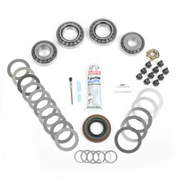 kit de reparation pont AR. D44, 72-11 Jeep CJ & Wrangler
