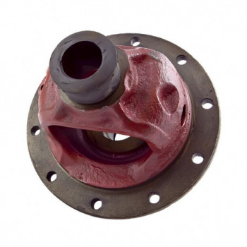 boitier de differentiel nu Dana 44, 49-71 Jeep Willys M38 M38A1 CJ3A CJ3B CJ5 CJ6