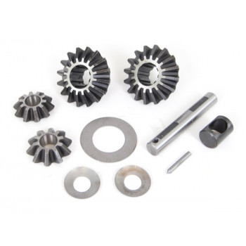 pignon de differentiel Kit 10-Spline, Dana 44, 49-57 Jeep Willys