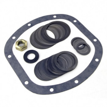 cale de reglage de differentiel kit D25 27 41-71 Jeep Willys & CJ