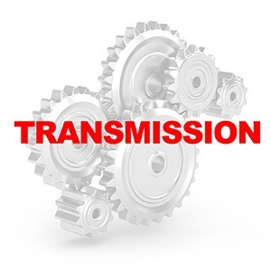 TRANSMISSION LEXUS RX