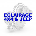 ECLAIRAGES 4x4 & JEEP