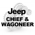 JEEP CHIEF & WAGONEER SJ