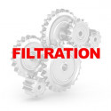 FILTRATION TOYOTA HILUX