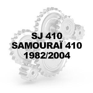 SJ410 1.0L 45CV