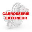 CARROS - EXT. SSANGYONG REXTON