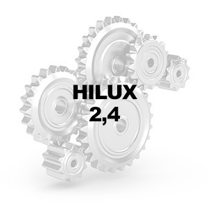 HILUX 79-01 2,2D 2,4D 2,4TD