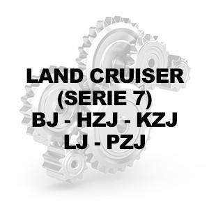 LAND CRUISER (SERIE 7) BJ HZJ KZJ LJ PZJ