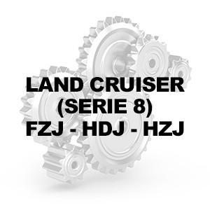 LAND CRUISER (SERIE 8) FZJ HDJ HZJ