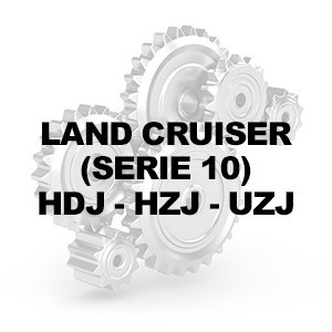 LAND CRUISER (SERIE 10) HDJ HZJ UZJ