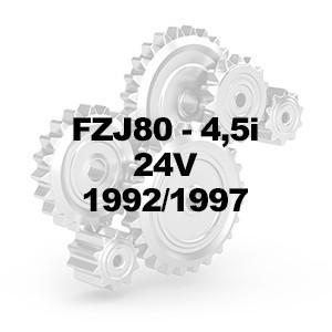 FZJ80 4.5i 24V 1992-97