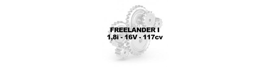 FREELANDER 1.8i 16v 117cv