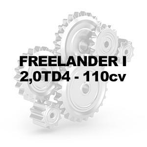 FREELANDER 2.0TD4 110cv