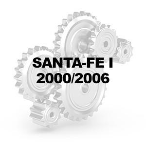SANTA-FE I 2000 - 2006
