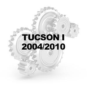 TUCSON I 2004 - 2010
