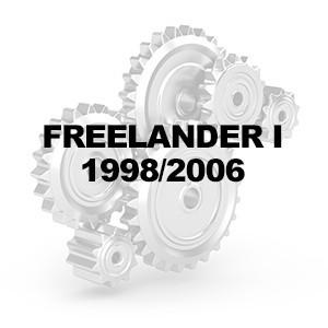 FREELANDER I - 1998 - 2006