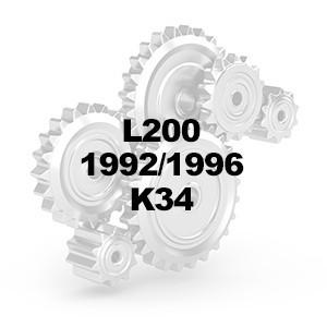 L200 2.5TD K34 1992-96