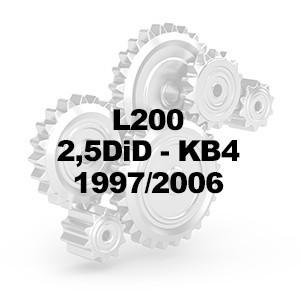 L200 2,5DiD KB4 2006-15