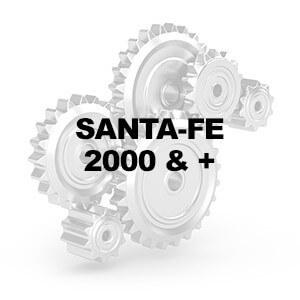 SANTA-FE 2000 & +