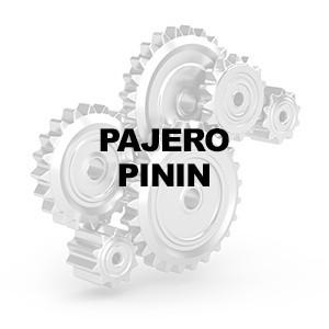 PAJERO PININ 2000 - 2007