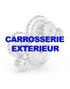 CARROSS. EXT. JEEP CJ 76-86